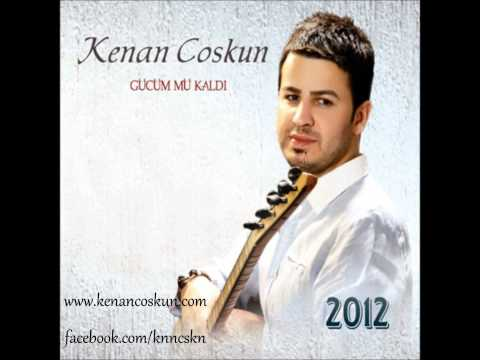 Kenan Coşkun Senden Vazgeçtim Yeni Albüm 2012