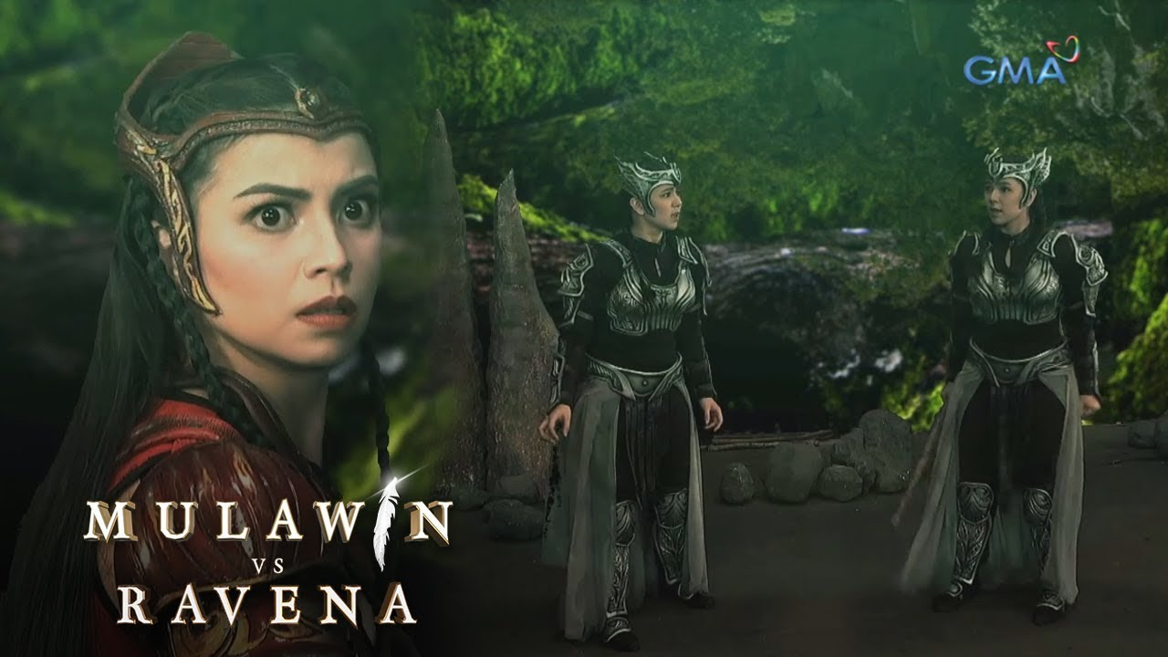 Mulawin VS Ravena: Pekeng Lira