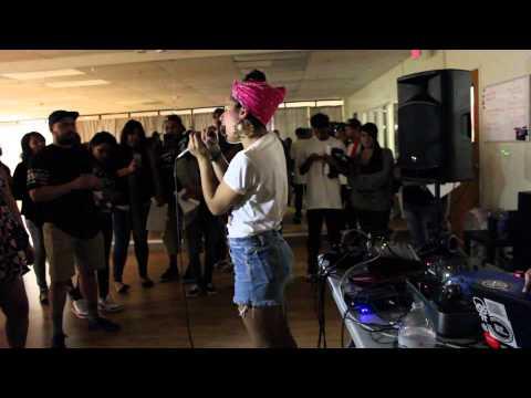 Reverie & Louden Beats live in Phoenix #GrowingSeasonTour