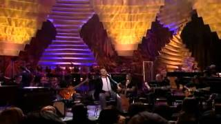 Alejandro Sanz - Toca Para Mi - unplugged