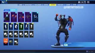 All new emotes in patch 7.20 fortnite