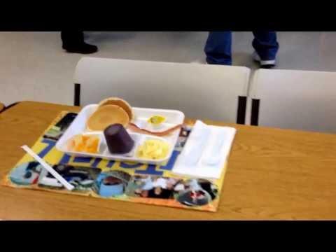 PreK gets First Class treatment at Buckner Fanning Christian School - 11/06/2013