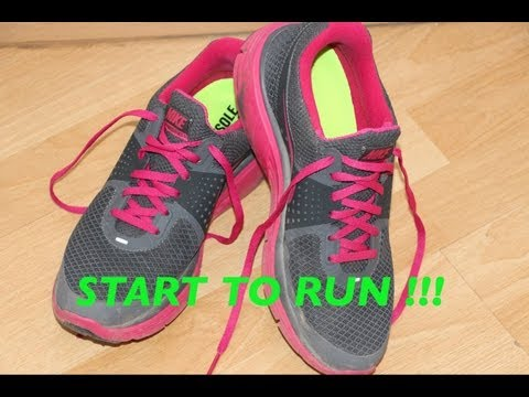 Mes conseils pour commencer le jogging (Start to run)
