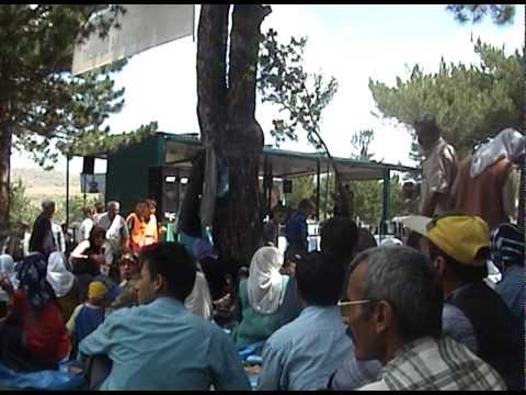 Derbent- 2004 Yılı 4.kültür ve sanat  festival-2