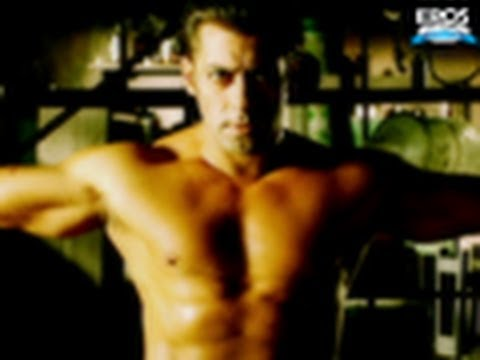 Salman Khan Celebrating His B'day On Eros App