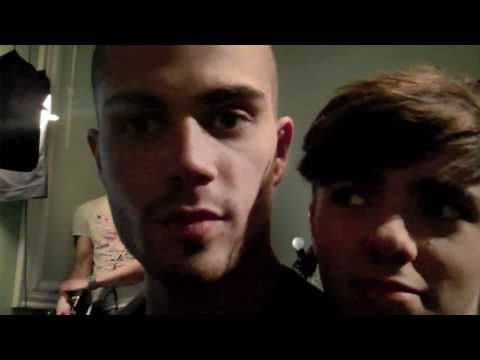 #WantedWednesday - Behind the scenes of Gold Forever (Part 2) Music Videos