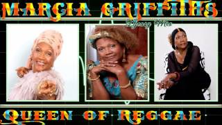 Marcia Griffiths Queen Of Reggae Best Of Greatest Hits Mix By Djeasy