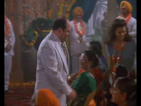 Seinfeld India