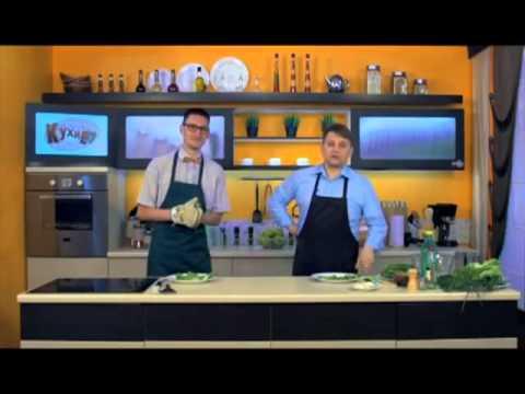 Кулинарные с первого канала