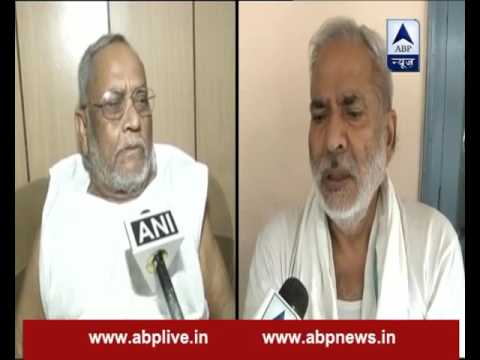 Mohammed Taslimuddin asks Lalu Prasad Yadav to forget coalition and march ahead alone