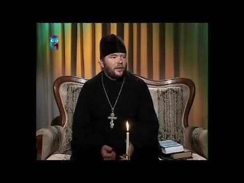 Вера - это путь Бога и человека навстречу друг другу. Православие, традиция, церквь и семья