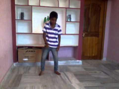 Akhil Open Gangnam Style Dance video