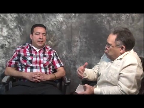 Entrevista a Efrain Rodriguez