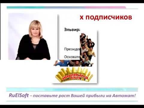 5. 2 урок. Создаем сайт воронку на конструкторе AJETBOX Эльвира Гарифьянова