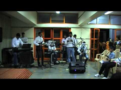 Mog Tuzo Kithlo Ashelo Cover By Whitsun Wallow video