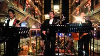 Santinig trio (hokkien song 1 million)