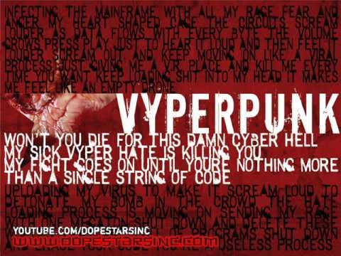 Dope Stars Inc - Vyperpunk