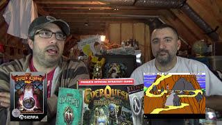 (TOP 10) - FAVORITE (DOS) GAMES !!!