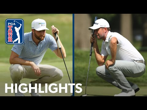 Highlights | Round 2 | Rocket Mortgage Classic 2020