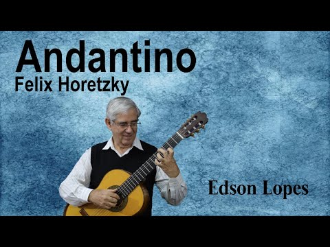 Feliks Horecki - Adagio