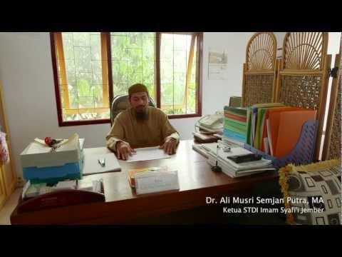 Video Profil STDI Imam Syafi'i (STDIIS) Jember