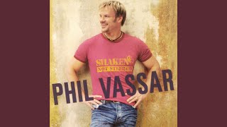 Phil Vassar In A Real Love