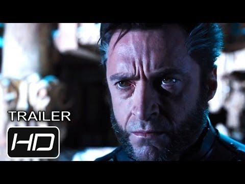 X-MEN: DÍAS DEL FUTURO PASADO - Trailer Oficial - Español Latino - HD