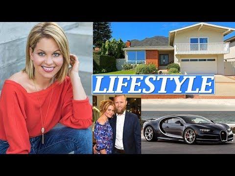 Candace Cameron Bure Lifestyle, Net Worth, Husband, Boyfriends, Age, Biography, Family, Car, Wiki !