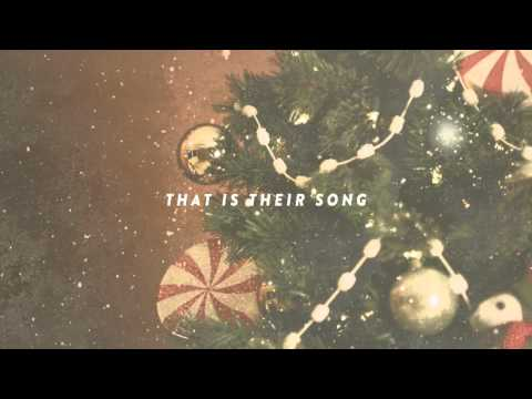 Kim Walker-Smith - Carol Of The Bells - Lyric Video - Jesus Culture Music