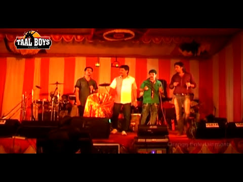 Kannur Shareef & Abid Kannur New 2015 Mappilapattu Oppanapattu Kolkali Songs Hits video