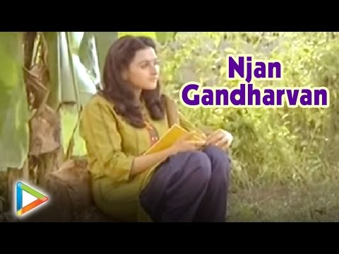 Njan Gandharvan - Full Movie - Malayalam video
