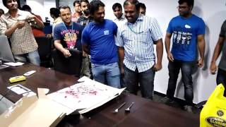 Office BD party
