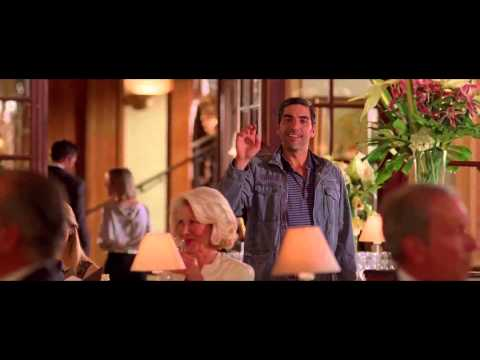 Hotel Normandy - Bande annonce
