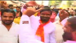 Hyderabad, Khairatabad Ganesh Immersion 2018 Celebrations #4  Exclusive