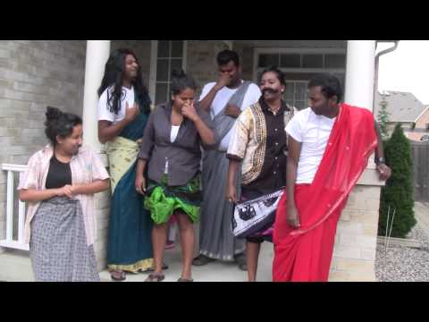 Funny Tamil Song video