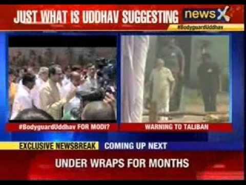Shiv Sena warns Taliban in Saamna