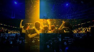 Swedish Counter-Strike - Is it coming home?