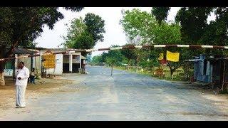 India Bangladesh border Burimari