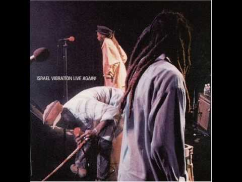Israel Vibration - Rock Ford Rock