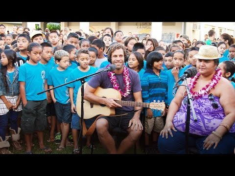 Everyday People | Turnaround Arts | Playing For Change