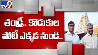 Murali Krishna's Encounter With YCP Ex-MP Mithun Reddy