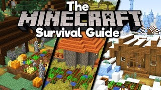 Finding the Missing Villages! ▫ The Minecraft Survival Guide (Tutorial Lets Play) [Part 143]