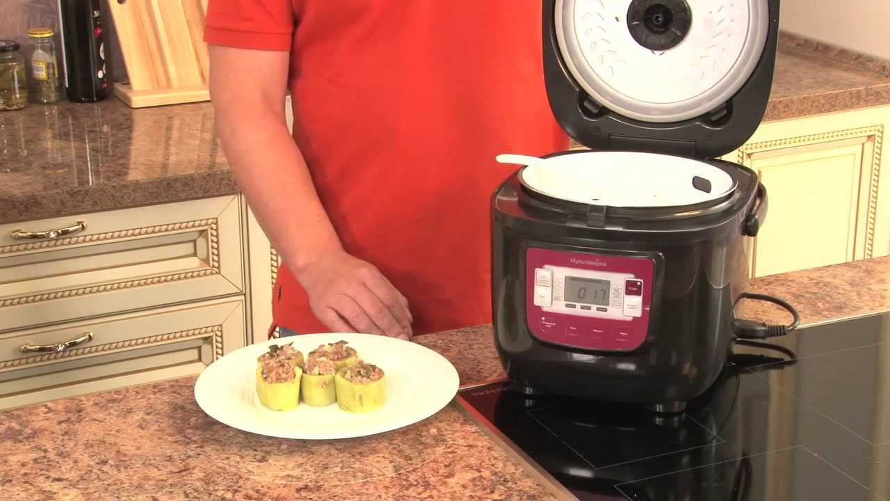 Блюда в мультиварке витек рецепты с фото