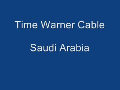 15. Time Warner Cable - Saudi Arabia
