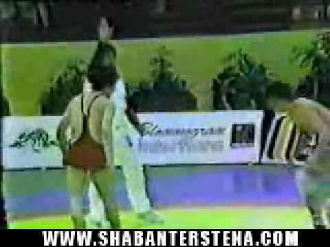 Shaban Tërstena v  Jordanov 1984 - Kampionati Europian