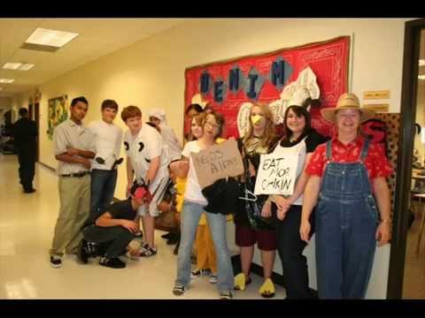 HCS, Humble Christian School - 03/28/2010