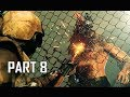 Download METAL GEAR SURVIVE Walkthrough Part 8 - Hunger Games (PS4 Pro 4K Let's Play) in Mp3, Mp4 and 3GP
