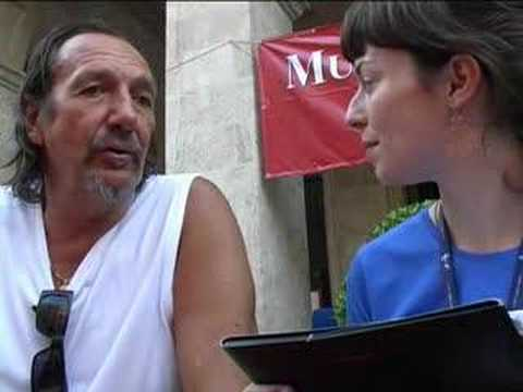 Intervista a Andrea Mingardi