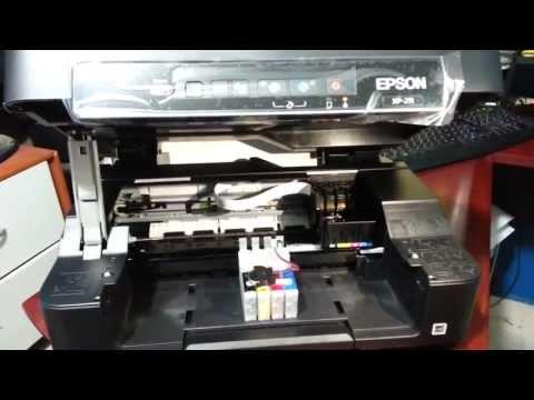 SISTEMA DE TINTA CONTINUO XP  211  NUEVO  CHIP COMBO  LUSAR CARTUCHOS