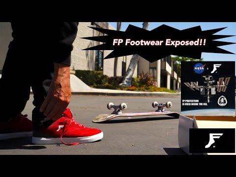 Joey Brezinski Vlog Vol #3 FP Footwear